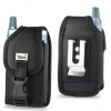 Reiko Treo 650 Vertical Rugged Pouch with Metal Clip