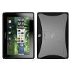 BlackBerry PlayBook Clear Skin with Anti-Slip Grip & KickStand