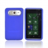 HTC HD7/ HD7S/ HD3 Blue Skin