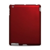 iPad 2 Red Snap On