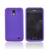 Samsung Skyrocket Purple Skin