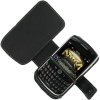 Blackberry 8900 Book Type Case