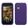 Samsung Fascinate/Mesmerize i500 Purple Skin