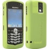 Blackberry 8100  Pearl Green Skin