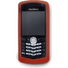 Blackberry 8130 Skin Red