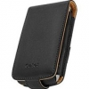 Blackberry 8900 Book Type Leather Case