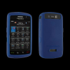 Blackberry 9530 Storm Blue Skin