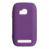 Nokia Lumia / Sabre Purple Skin