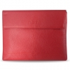 Apple iPad / iPad 2 Carrying Pouch Red