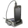 Samsung i500 Fascinate/ Mesmerized 3 IN 1 Desktop Charger