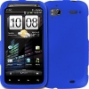HTC Sensation Blue Skin