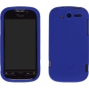HTC My Touch 4G Blue Skin