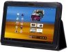 Samsung Galaxy Tab 10.1 Desk Stand Case - Black