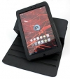 Motorola Droid XYBoard 8.2 Multi Angle Book Case Black