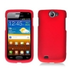 Samsung Exhibit II 4G / Ancora Red Skin