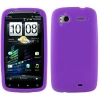 HTC Sensation Purple Skin