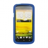 HTC One S Blue Skin