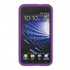 Samsung Galaxy S II Skyrocket HD Purple Skin