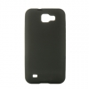 Samsung Galaxy S II Skyrocket HD Black Skin