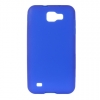 Samsung Galaxy S II Skyrocket HD Blue Skin