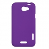 HTC One X / Endeavor / Edge / Supreme Purple Skin
