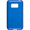 LG Optimus Elite LS696 Design TPU Blue Skin