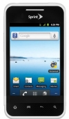 LG Optimus Elite Anti Gloss Screen Protector