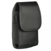 Luxmo HTC HD2 Universal Vertical Pouch Black