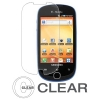 Samsung Smart/ Gravity Touch 2 Clear Screen Protector