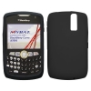 BlackBerry 8350i Black Skin