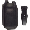 Samsung T259 Fitted Leather Case with Clip