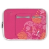 iLuv Apple iPad Case Pink Flowers Design