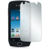 Samsung Exhibit 4G/ Hawk Clear Screen Protector