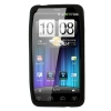 HTC Evo Design 4G/ Kingdom Black Skin