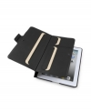 iPad 2 & iPad 3 WanderFolio Notebook Style Case