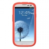 Samsung Galaxy S III Red Skin