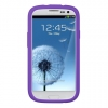 Samsung Galaxy S III Purple Skin
