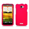 HTC One X / Endeavor / Edge / Supreme Red Snap On