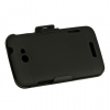 HTC One X / Endeavor / Edge / Supreme Black Combo Holster