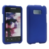 LG Optimus Elite Blue Snap On
