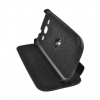 Samsung Galaxy S III Case with Flip Action Black