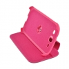 Samsung Galaxy S III Case with Flip Action Pink