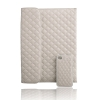 Naztech Paris iPad Pouch and iPhone 4S Cover Combo Beige