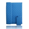 Naztech Paris iPad Pouch and iPhone 4S Cover Combo Blue