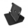 Samsung Galaxy Note LTE Case with Flip Action Black
