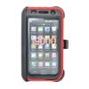 Samsung Vibrant Rugged Armor Case & Holster Combo Red