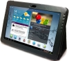 Samsung Galaxy Tab 2 10.1 Desk Stand Case Black