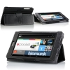 Google Nexus 7 Desk Folio Case with Sleep Function - Black