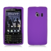 Huawei Ascend Q Purple Skin
