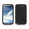 Samsung Galaxy Note II Black Skin